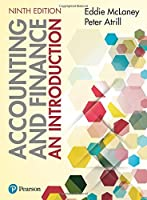 Accounting and Finance: An Introduction 9th edition (9th Edition)