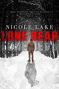 Lone Bear (Solo Shift Book 1) by [Lake, Nicole]