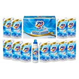 【洗剤ギフト】アタックNeo抗菌EX Wパワー 本体 400g (1本) つめかえ用 320g (11袋)