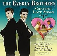 Vol. 1-Greatest Love Songs