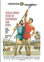 DAMON & PYTHIAS (1962)