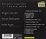 Jacques Loussier Plays Bach 画像