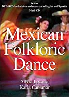 Mexican Folkloric Dance DVD with Music CD [並行輸入品]