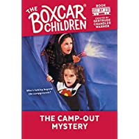 The Camp-Out Mystery (The Boxcar Children Mysteries)