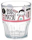 オーエスケー おそ松さん(No.2) プラカップ レッド C-7