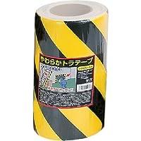 カーボーイ やわらかトラテープ 240mm×3m YT04