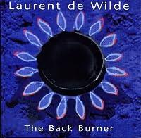 Back Burner the