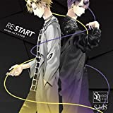 SQ SolidS 「RE:START」 シリーズ?