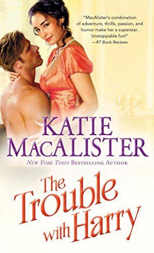 Download The Trouble With Harry (Noble) 1402294425