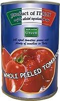 輸入)完熟ホールトマト 400g