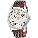 [ヒューゴボス オレンジ]Hugo boss 腕時計 OSLO 1513418 メンズ 【並行輸入品】