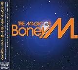 ザ・マジック・オブ・ボニーM~ベスト・コレクション   (BMG JAPAN)