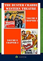 Buster Crabbe Western Theatre Vol 8 [DVD]