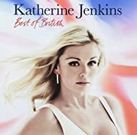 Katherine Jenkins - Best of British by Katherine Jenkins (2012-06-26)