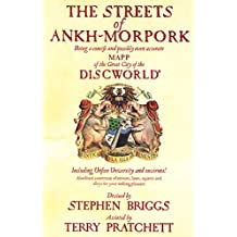 The Streets Of Ankh-Morpork