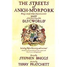 The Streets Of Ankh-Morpork