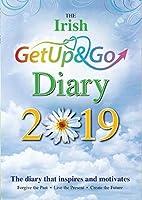 The Irish Get up & Go Diary - 2019 [並行輸入品]