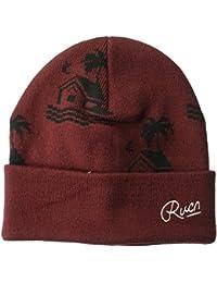 RVCA HAT メンズ