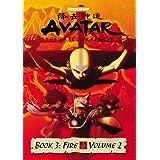 Book 3: Fire 2 / [DVD] [Import]