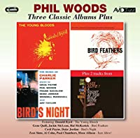 Woods - Three Classic Albums P