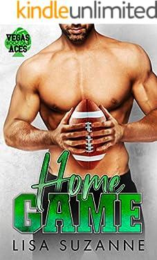 Home Game (Vegas Aces Book 1)