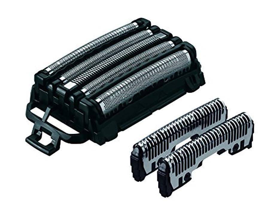 圧縮する追い払う伝染性パナソニック 替刃 メンズシェーバー用 セット刃 ES9032