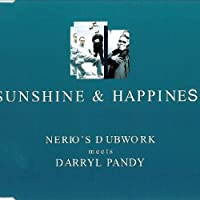 Sunshine & happiness [Single-CD]