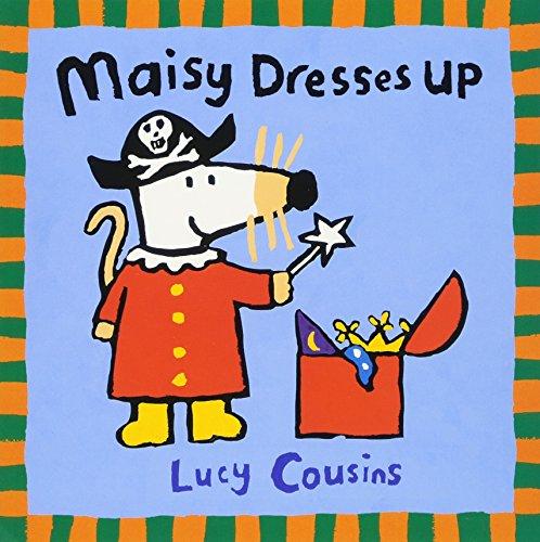 Maisy Dresses Up (Maisy Books)の詳細を見る