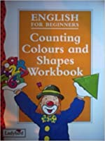 Counting, Colours and Shapes: Workbook (Ladybird English S.)