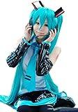 [webessence] コスプレ衣装 vocaloid(ボーカロイド)初音ミク 公式 風  エナメル革製 コスプレ コスチューム オリジナル ブレスレット 付き