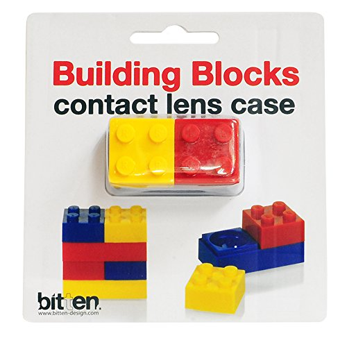 BITTEN ビルディング ブロック コンタクトレンズ ケース 561704300