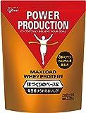 パワープロダクション マックスロード ホエイプロテイン チョコレート風味 3.5kg