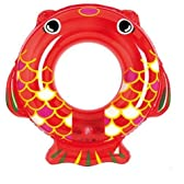 金魚ウキワ 68X68cm RGG-004