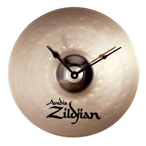 """Zildjian シンバルクロック 13"""" M2999"""