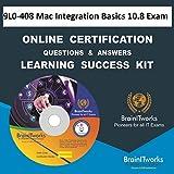 9L0-408 Mac Integration Basics 10.8 Exam Online Certification Learning Made Easy