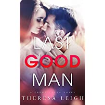 Last Good Man (Crown Creek)