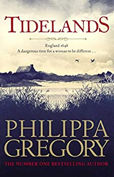 Tidelands by [Gregory, Philippa]