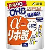 DHC α(α)-脂酸 实惠90日分