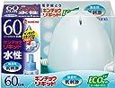水性キンチョウリキッド コード式 蚊取り器 60日 セット 無香料 (器具1コ 60日液1本)