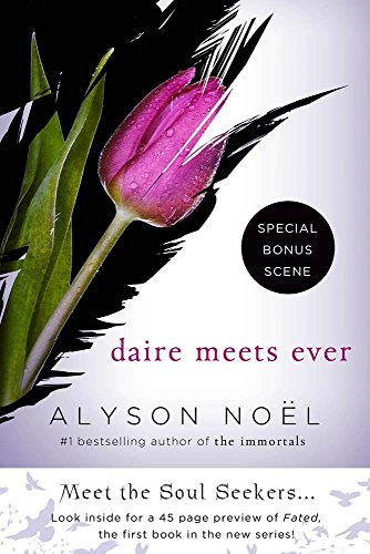 Download Daire Meets Ever (The Soul Seekers) (English Edition) B0080K3PHC