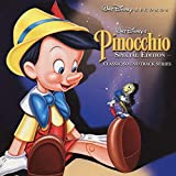 ピノキオ(オリジナル・サウンドトラック / デジタル・リマスター盤)