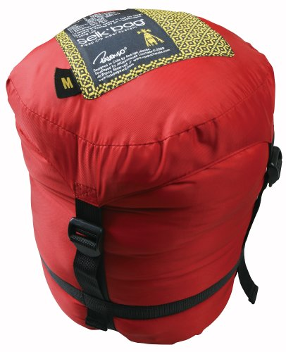 selk'bag(セルクバッグ) 4G レッド M [最低使用温度4度] 2SB540RDM