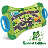 LeapFrog LeapStart Interactive Learning System for Preschool & Pre-Kindergarten: My Pal Scout - Online Special Edition, Green [並行輸入品]