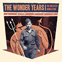 The Greatest Generation [12 inch Analog]