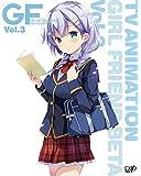 ガールフレンド(仮) Vol.3 [Blu-ray]