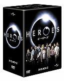 HEROES / ヒーローズ DVD-BOX 2 画像