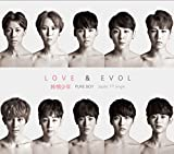 LOVE × EVOL(Wedding Day(NewTechno ver.))