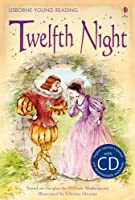 Twelfth Night (3.21 Young Reading Series Two with Audio CD)