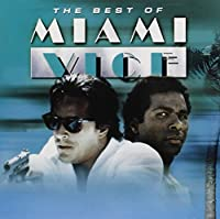 Best Of Miami Vice by Soundtrack (2006-05-03)