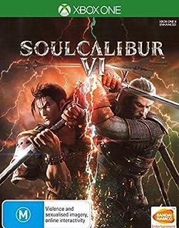 Soul Calibur VI (Xbox One) (B079FLMY3H) | Amazon Products